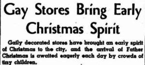 West Australian, 19 Nov 1953