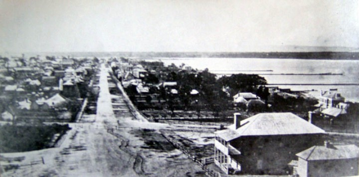 early-perth