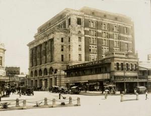 GPO, 1929