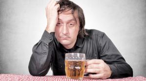 Drunk-man
