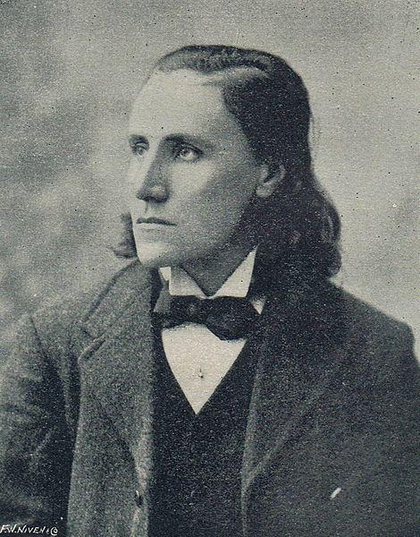 Frederick_Vosper