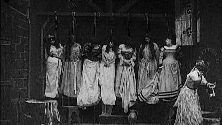 Bluebeard's Bloody Chamber, 1901