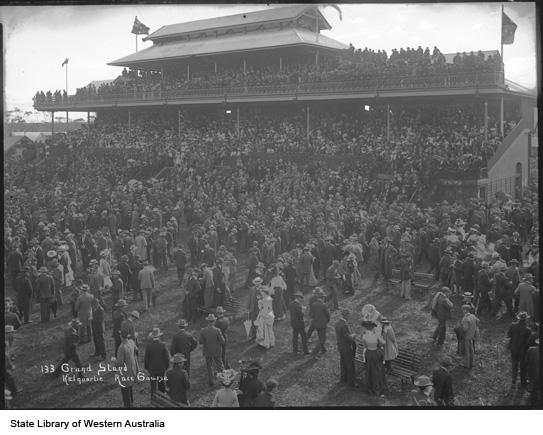Kalgoorlie Racecourse