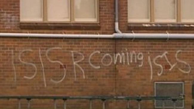 No, it's Romani ite domum