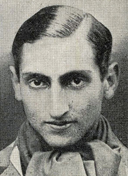 The Nawab of Pataudi