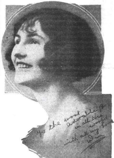 Winnie Beattie