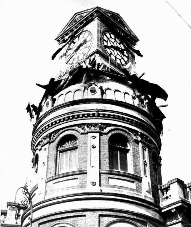 Clock_Midland